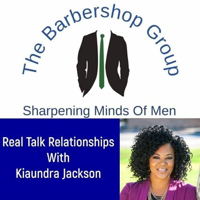 The Barbershop Group